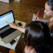 Индивидуално Фейсбук Обучение (онлайн брандинг)