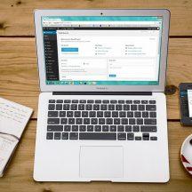 Уебсайт – изработка и поддръжка
